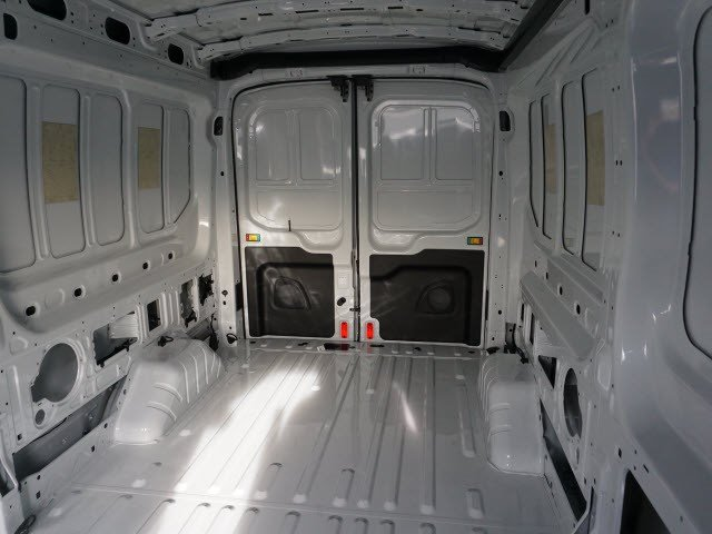 2017 Transit 350 Medium Roof, Cargo Van #70474 - photo 7