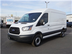 2017 Transit 350 Medium Roof, Cargo Van #70474 - photo 1
