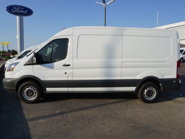 2017 Transit 150 Medium Roof, Cargo Van #70497 - photo 10