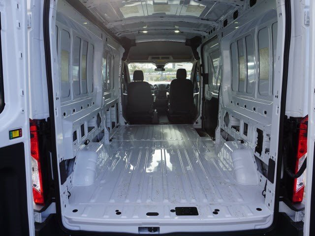 2017 Transit 150 Medium Roof, Cargo Van #70497 - photo 5