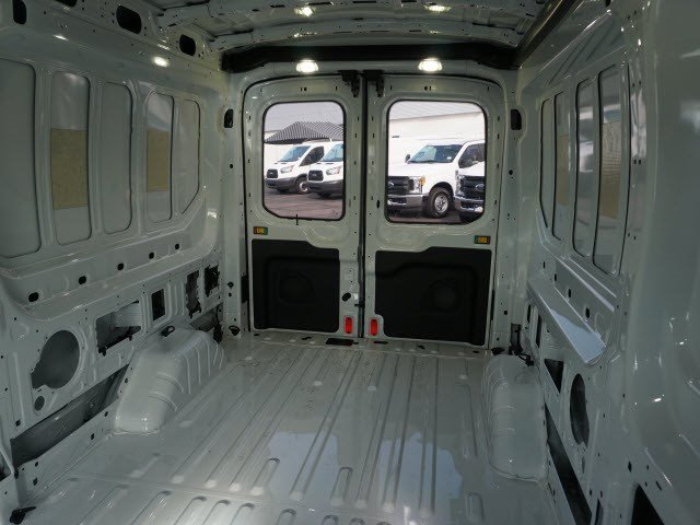 2017 Transit 150 Medium Roof, Cargo Van #70497 - photo 6
