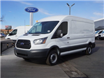 2017 Transit 150 Medium Roof, Cargo Van #70497 - photo 1
