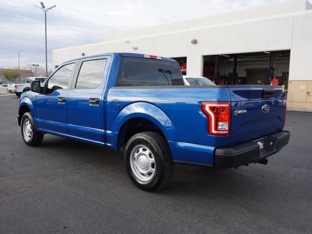 2017 F-150 SuperCrew Cab, Pickup #70499 - photo 2