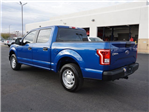 2017 F-150 SuperCrew Cab, Pickup #70499 - photo 1