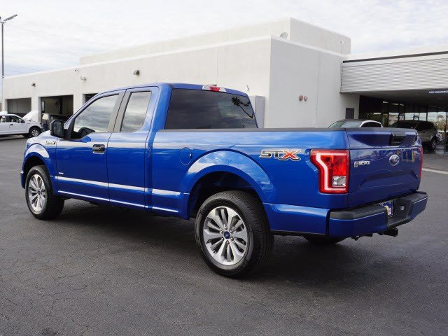 2017 F-150 Super Cab, Pickup #70506 - photo 2