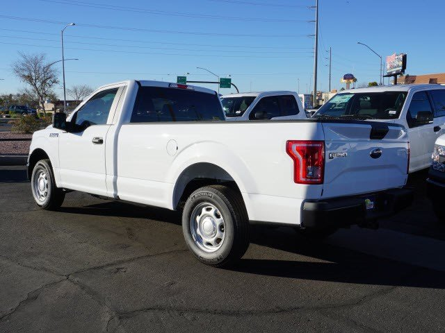 2017 F-150 Regular Cab, Pickup #70515 - photo 2