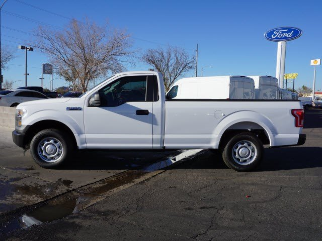 2017 F-150 Regular Cab, Pickup #70517 - photo 3