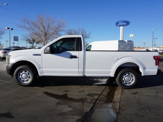 2017 F-150 Regular Cab, Pickup #70518 - photo 3