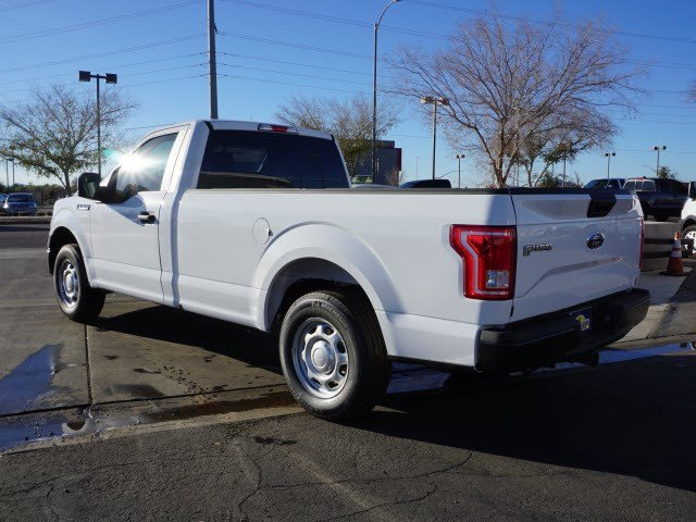 2017 F-150 Regular Cab, Pickup #70518 - photo 2