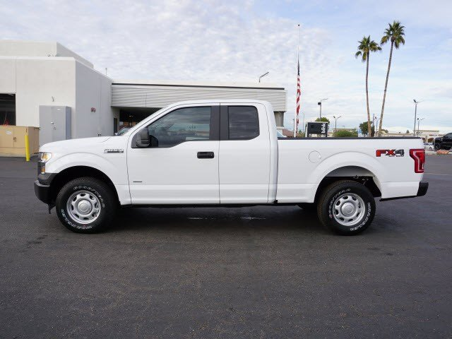 2017 F-150 Super Cab 4x4, Pickup #70520 - photo 3