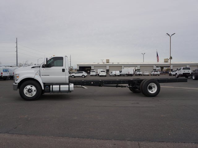 2017 F-650 Regular Cab, Cab Chassis #70529 - photo 3