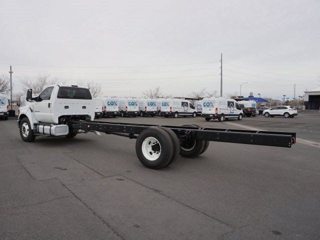 2017 F-650 Regular Cab, Cab Chassis #70529 - photo 2