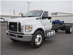 2017 F-650 Regular Cab, Cab Chassis #70529 - photo 1