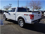 2017 F-150 SuperCrew Cab 4x4, Pickup #70545 - photo 1