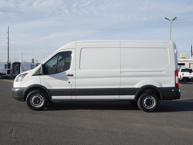 2017 Transit 250 Medium Roof, Cargo Van #70551 - photo 3