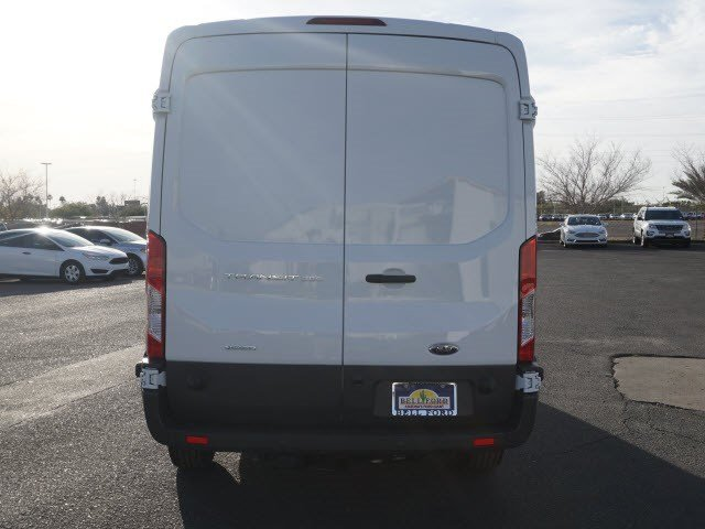 2017 Transit 250 Medium Roof, Cargo Van #70551 - photo 4