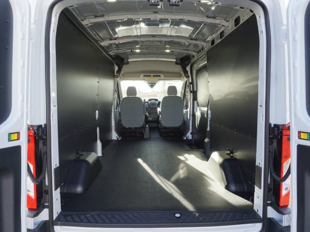 2017 Transit 250 Medium Roof, Cargo Van #70551 - photo 5