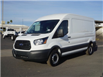 2017 Transit 250 Medium Roof, Cargo Van #70551 - photo 1