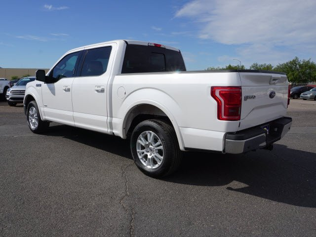 2017 F-150 SuperCrew Cab, Pickup #70553 - photo 2