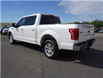 2017 F-150 SuperCrew Cab, Pickup #70553 - photo 1
