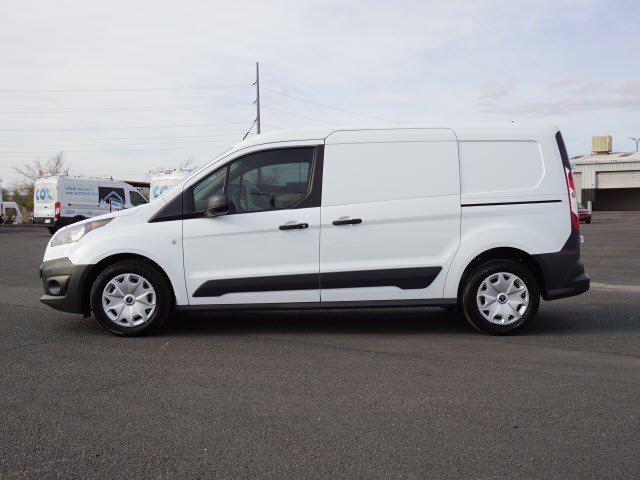 2017 Transit Connect, Cargo Van #70559 - photo 3