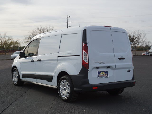 2017 Transit Connect, Cargo Van #70559 - photo 2