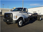 2017 F-650 Regular Cab DRW, Cab Chassis #70564 - photo 1