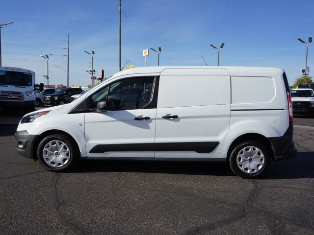 2017 Transit Connect, Cargo Van #70584 - photo 3