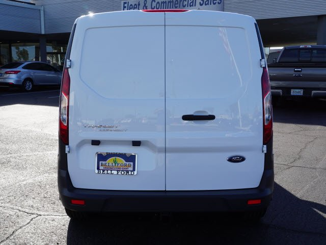 2017 Transit Connect, Cargo Van #70584 - photo 5