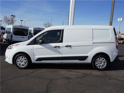 2017 Transit Connect, Cargo Van #70586 - photo 2