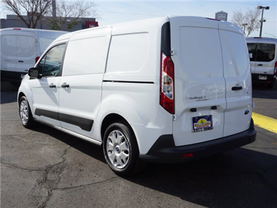 2017 Transit Connect, Cargo Van #70586 - photo 3