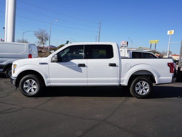 2017 F-150 SuperCrew Cab, Pickup #70593 - photo 3