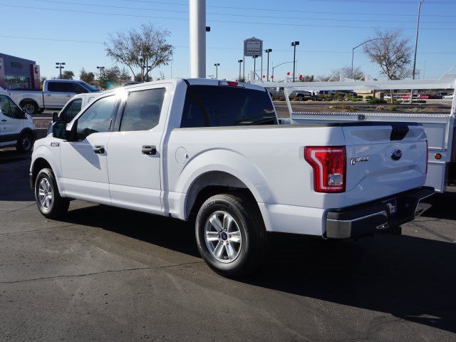 2017 F-150 SuperCrew Cab, Pickup #70593 - photo 2