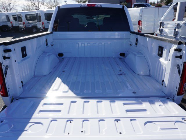 2017 F-150 SuperCrew Cab, Pickup #70593 - photo 5
