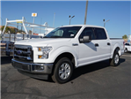 2017 F-150 SuperCrew Cab, Pickup #70593 - photo 1