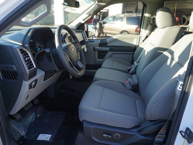 2017 F-150 SuperCrew Cab 4x4, Pickup #70594 - photo 6