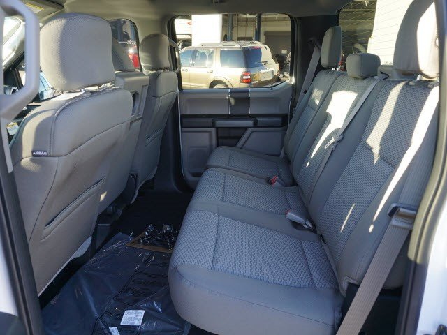 2017 F-150 SuperCrew Cab 4x4, Pickup #70594 - photo 7