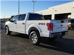 2017 F-150 SuperCrew Cab 4x4, Pickup #70594 - photo 1