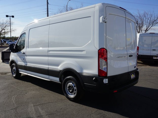 2017 Transit 150 Medium Roof, Cargo Van #70614 - photo 2