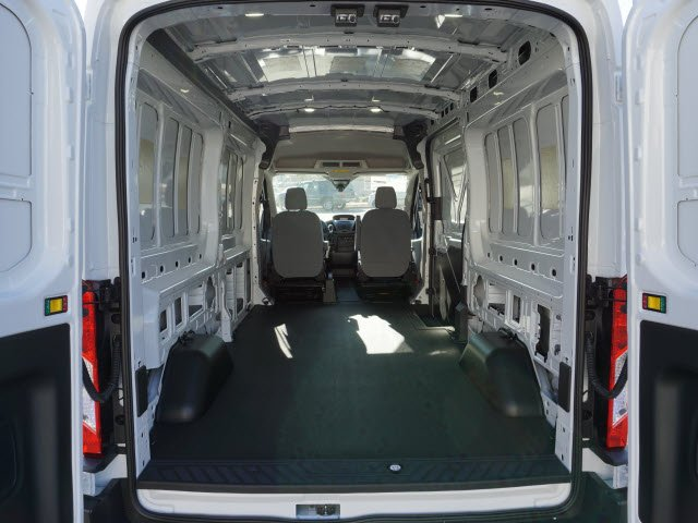 2017 Transit 150 Medium Roof, Cargo Van #70614 - photo 5