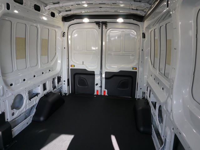 2017 Transit 150 Medium Roof, Cargo Van #70614 - photo 7