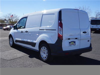 2017 Transit Connect, Cargo Van #70629 - photo 2