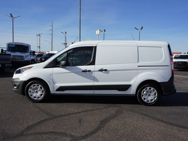 2017 Transit Connect, Cargo Van #70630 - photo 3