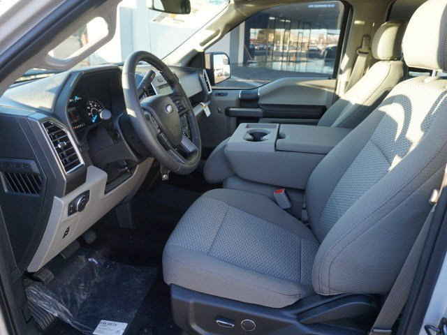 2017 F-150 SuperCrew Cab 4x4, Pickup #70652 - photo 6