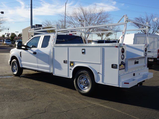 2017 F-250 Super Cab, Knapheide Service Body #70666 - photo 2
