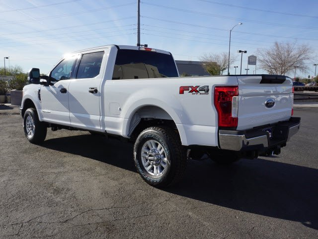 2017 F-350 Crew Cab 4x4, Pickup #70681 - photo 2