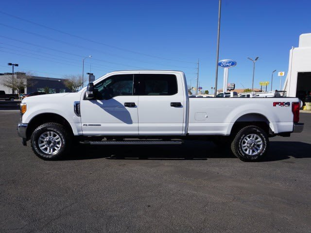 2017 F-350 Crew Cab 4x4, Pickup #70689 - photo 3