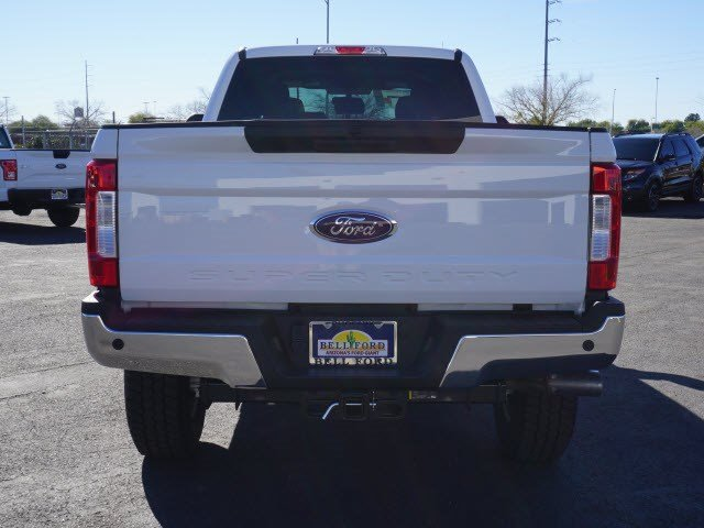 2017 F-350 Crew Cab 4x4, Pickup #70689 - photo 4