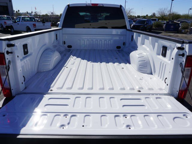 2017 F-350 Crew Cab 4x4, Pickup #70689 - photo 5
