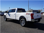 2017 F-250 Crew Cab 4x4, Pickup #70690 - photo 1
